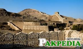 The original purpose and architects of Ranikot Fort are unknown