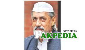 Haider Faruq Moududi