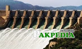 The construction of Mohmand dam has been completed after 7years