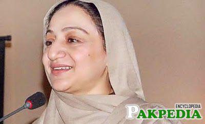 Pakistan Muslim League-Nawaz saira afzal tarar