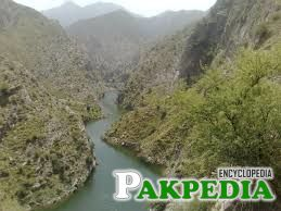 Beautiful Place in Karak