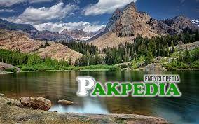 Amaizing view in Gilgit Baltistan