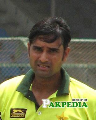 Highest Wicket-Taker with his Six-Wicket Bag Against Lahore Shalimar