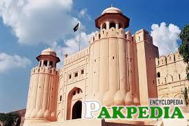 Lahore Shahi Killa