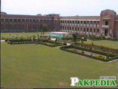 Nistar Medical College