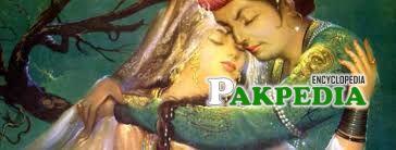 Jahangir and Anarkali
