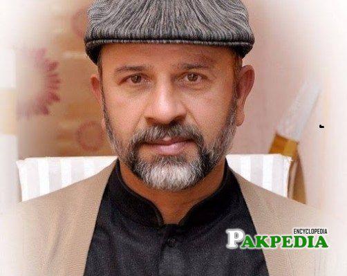 Ghazali Saleem Butt Biography