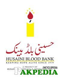 Husaini blood bank