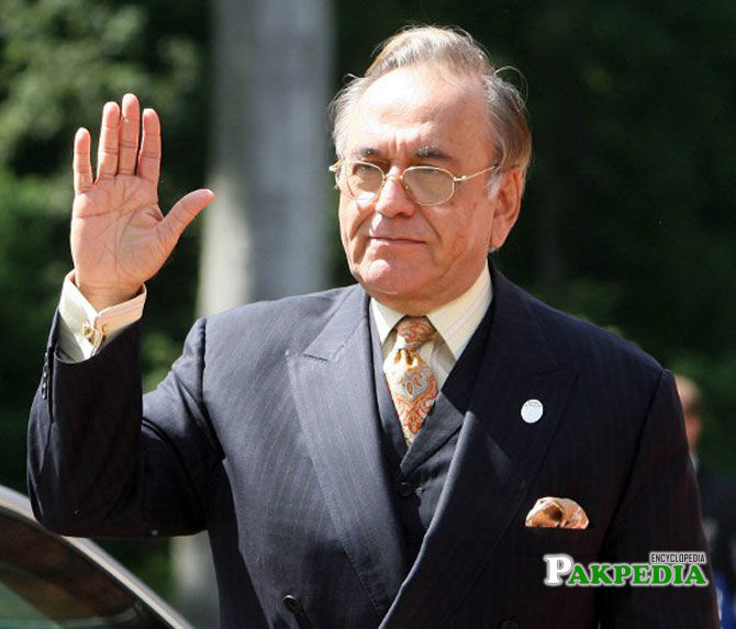 Khurshid Mahmood Kasuri is a great politician