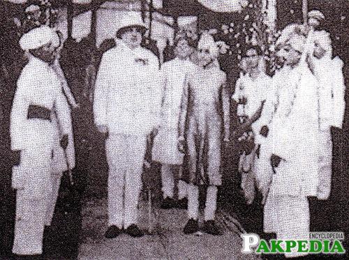 Iskander Ali Mirza Great Career