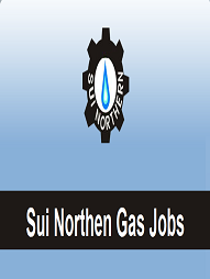 Sui Northern Gas