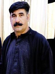 Akhonzada Chitan
