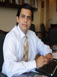 Syed Mubashir Imam
