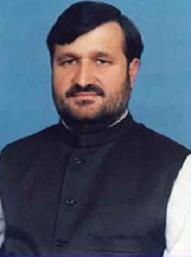 Pir Sabir Shah