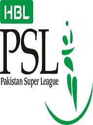 Pakistan Super League Seasons