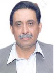 Mir Jan Muhammad Jamali