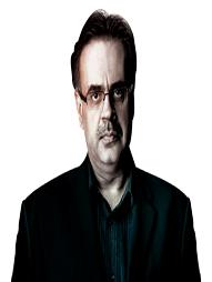 Dr. Shahid Masood Khan