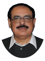 Amirullah Marwat