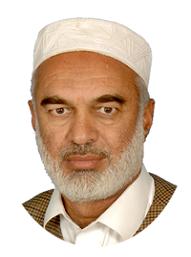 Sher Akbar Khan