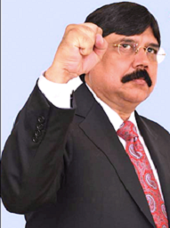 Dr Gholam Mujtaba