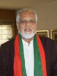 Najeeb Haroon