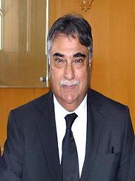 Justice Yawar Ali