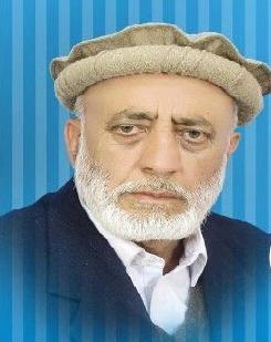 Sahibzada Muhammad Yaqoob