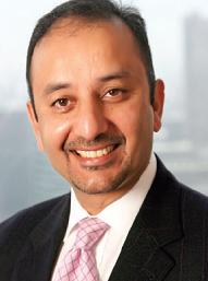 Dr Musadik Malik