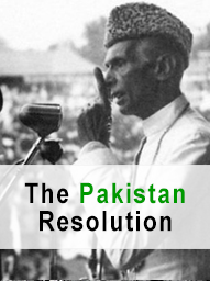 The Pakistan Resolution