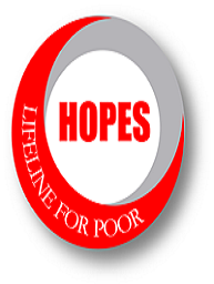 HOPES ( Help Of Patients in Exigency by Students)