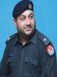 Shahbaz Sami