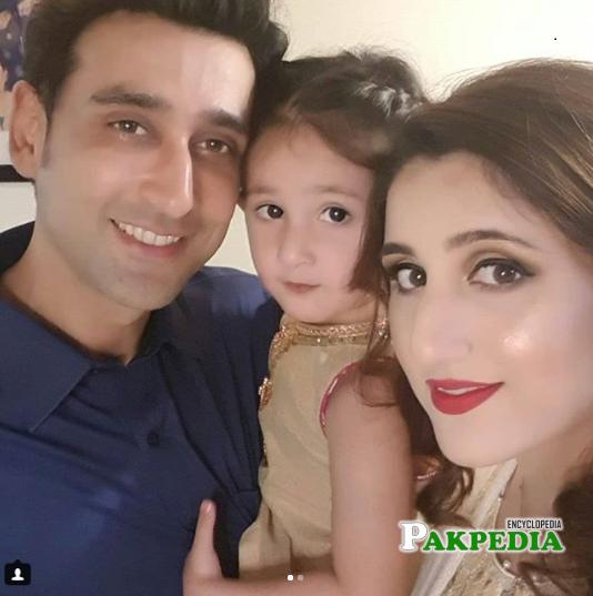 Sami Khan Family
