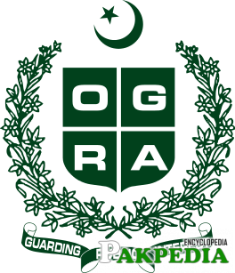 Emblem of the Oil & Gas Regulatory Authority