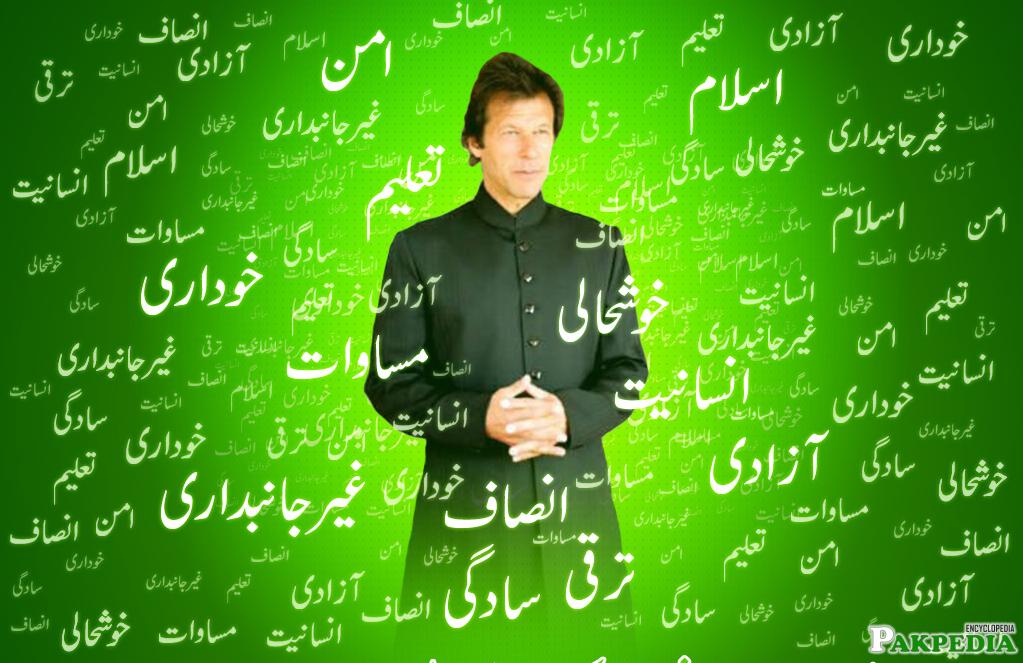 PTI Pakistan