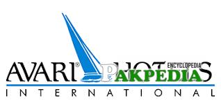 avari hotel logo