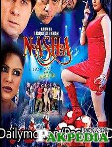 Nasha Pashto Movie 2015