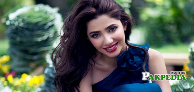 Look of Mahira khan from Cannes Film festival