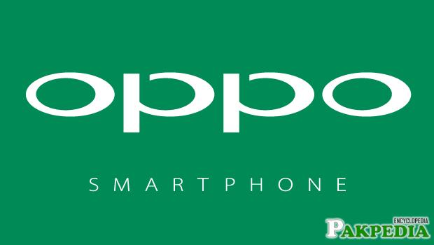 Oppo Pakistan Smart Phones