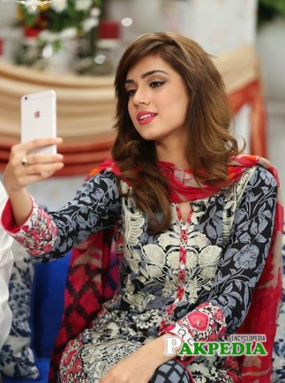 Sabrina Naqvi biography