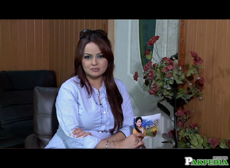 Javeria Abbasi Hosting