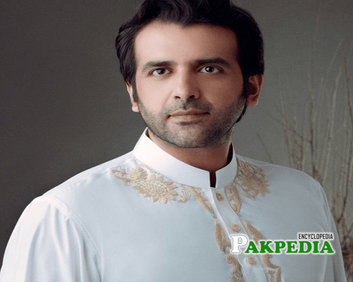 Hassan Ahmad Biography