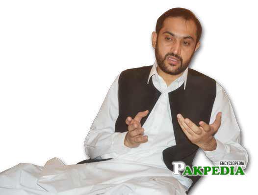 Pakistani politician Abdul qudoos bizenjo