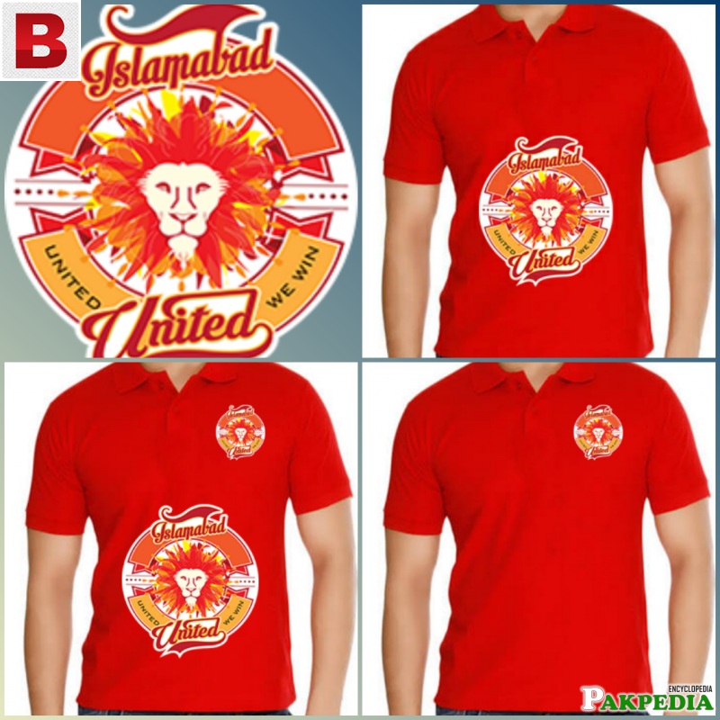 Islamabad United Logo and Kit