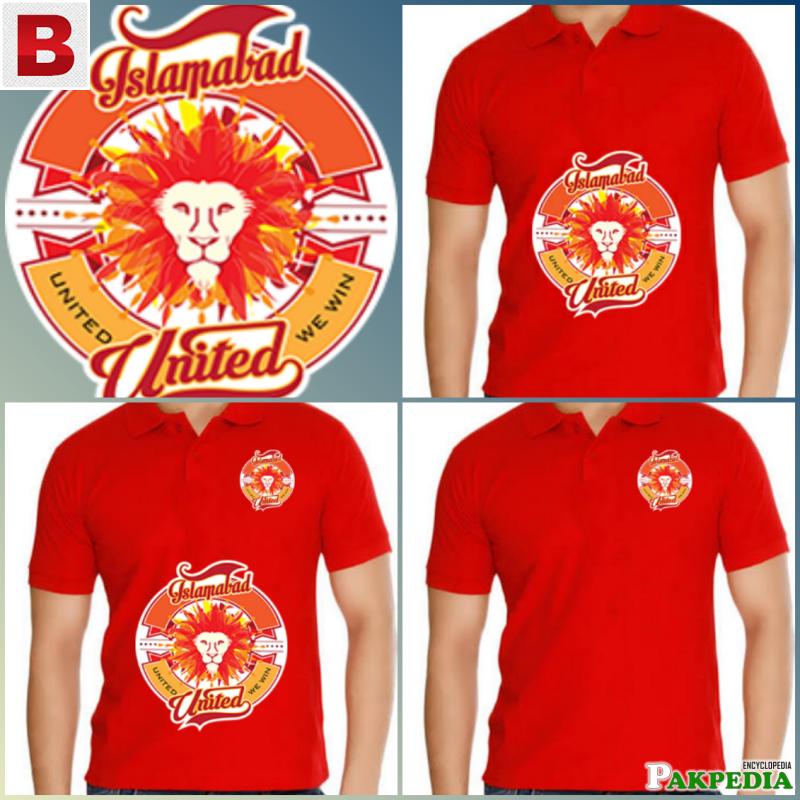 Islamabad United Logo and Kit
