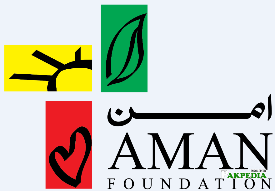 Arif Naqvi, founder of Aman foundation