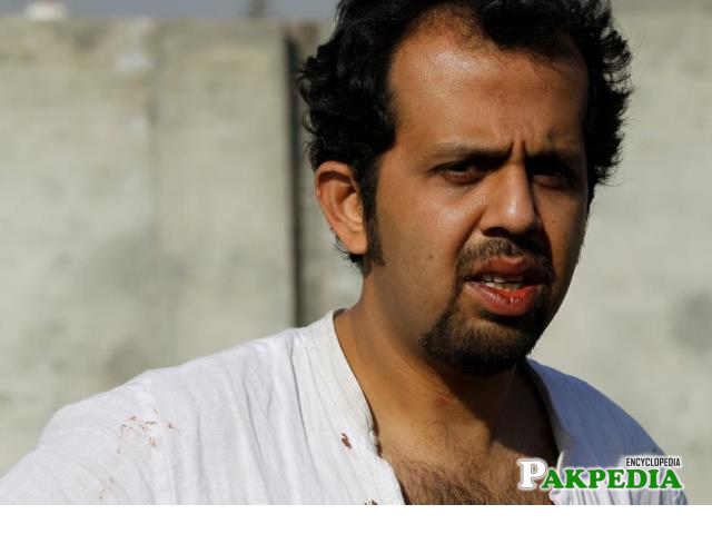 Taha Siddiqui escaped from kidnapping