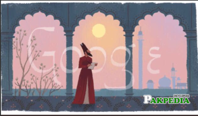 Google pays tribute to Ghalib