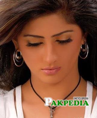 Actress, Model and Host Tehreem Zuberi