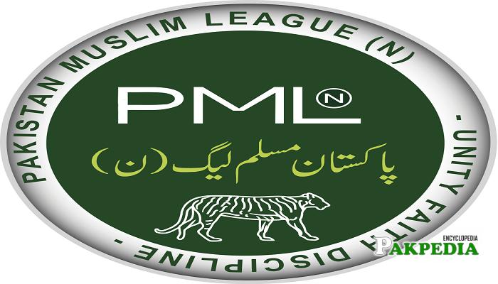 Pakistan Muslim League N