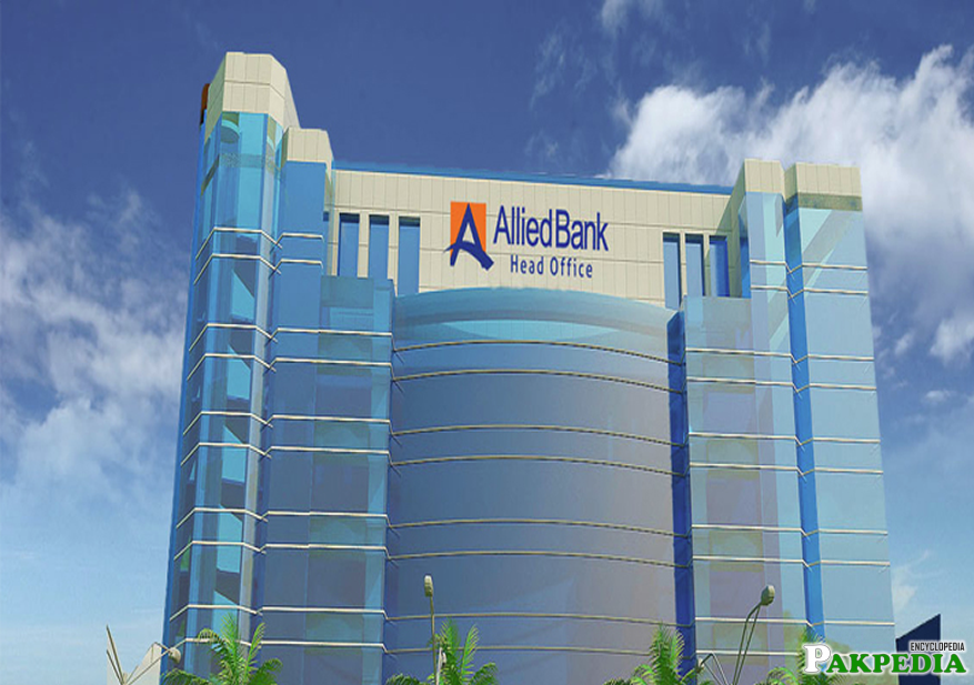 Allied Bank Limited Head office